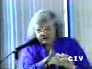 Jamal Badawi - Women Treatment in Bible and Islam 6 of 16