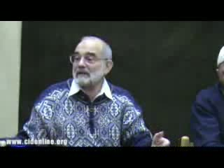 Killing of Aqsa - Lecture Dr. Jamal Badawi Part 1-11