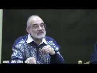 Killing of Aqsa - Lecture Dr. Jamal Badawi Part 3-11