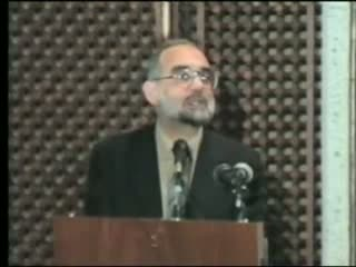 Muhammad in the Bible - Dr. Jamal Badawi Part 6-11