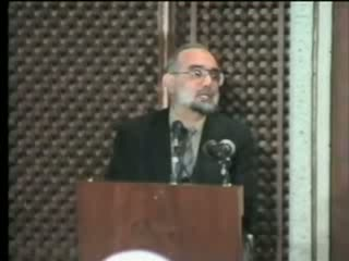 Muhammad in the Bible - Dr. Jamal Badawi Part 7-11