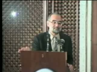 Muhammad in the Bible - Dr. Jamal Badawi Part 8-11