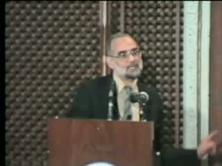 Muhammad in the Bible - Dr. Jamal Badawi Part 9-11