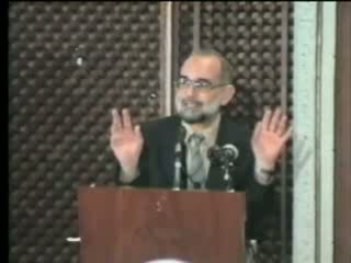 Muhammad in the Bible - Dr. Jamal Badawi Part 10-11