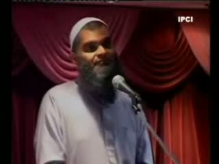Muslims In Troubled Times- Jamal Badawi ,Hakim Quick, Shabir Ally--Part 1-2
