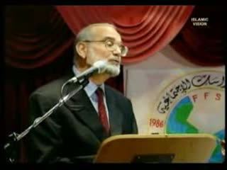 Polygamy & the Wives of the Prophet (PBUH)  - Dr. Jamal Badawi – Part 3-10