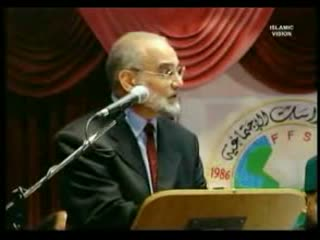 Polygamy & the Wives of the Prophet (PBUH)  - Dr. Jamal Badawi – Part 5-10