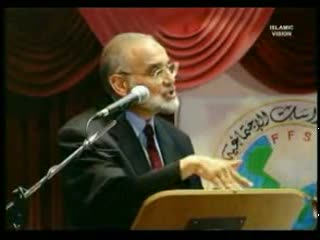 Polygamy & the Wives of the Prophet (PBUH)  - Dr. Jamal Badawi – Part 8-10