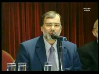 Polygamy & the Wives of the Prophet (PBUH)  - Dr. Jamal Badawi – Part 10-10