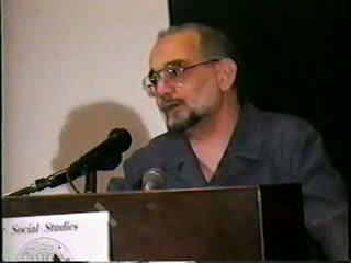 Preservation of the Holy Qur'an - Dr. Jamal Badawi -  Part 1-8