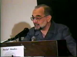 Preservation of the Holy Qur'an - Dr. Jamal Badawi - Part 3-8)