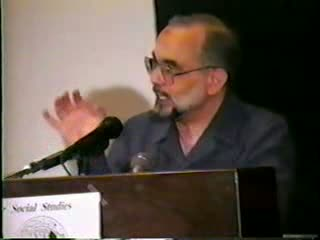 Preservation of the Holy Qur'an - Dr. Jamal Badawi - Part 4-8)
