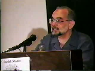 Preservation of the Holy Qur'an - Dr. Jamal Badawi - Part 5-8)