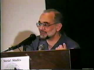 Preservation of the Holy Qur'an - Dr. Jamal Badawi - Part 6-8)