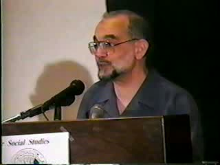 Preservation of the Holy Qur'an - Dr. Jamal Badawi - Part 7-8)