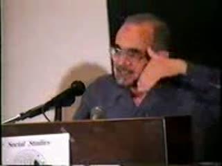 Preservation of the Quran - Dr Jamal Badawi