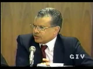 The Cross and Salvation  - Dr. Jamal Badawi - Part 5-16