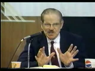 The Cross and Salvation  - Dr. Jamal Badawi - Part 15-16v