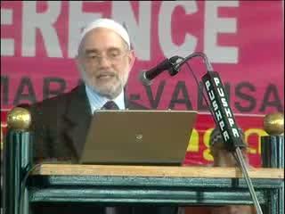 Understanding Islam - Jamal Badawi 1-7