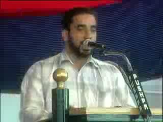 Understanding Islam - Jamal Badawi 7-7