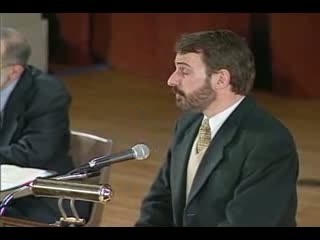 William Lane Craig vs Jamal Badawi Debate (HQ) Part 2-11