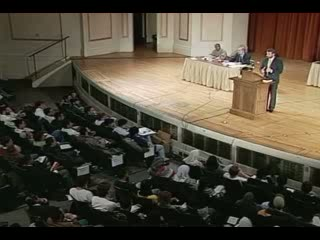 William Lane Craig vs Jamal Badawi Debate (HQ) Part 3-11