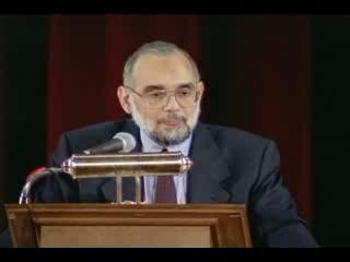 William Lane Craig vs Jamal Badawi Debate (HQ) Part 5-11