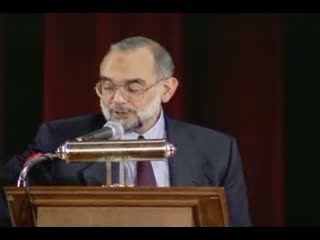 William Lane Craig vs Jamal Badawi Debate (HQ) Part 6-11