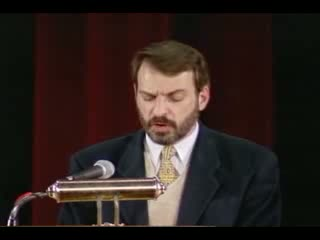 William Lane Craig vs Jamal Badawi Debate (HQ) Part 7-11
