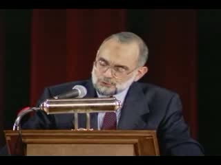 William Lane Craig vs Jamal Badawi Debate (HQ) Part 8-11
