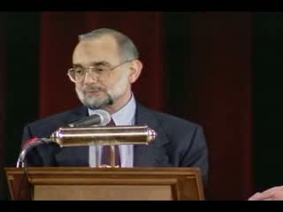William Lane Craig vs Jamal Badawi Debate (HQ) Part 9-11