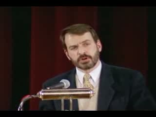 William Lane Craig vs Jamal Badawi Debate (HQ) Part 10-11