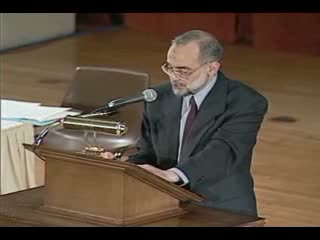 William Lane Craig vs Jamal Badawi Debate (HQ) Part 11-11