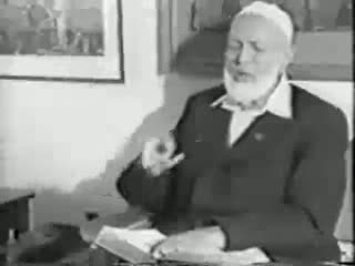 Ahmed Deedat - Is the Bible God's Word (Freely Speaking in Geneva)