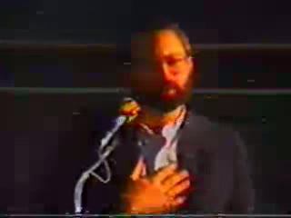 Ahmed Deedat & Garry Miller - Christanity and Islam