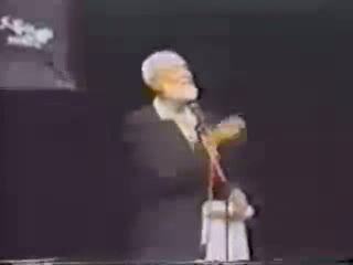 Ahmed Deedat and Anis Sharosh - Quran Or Bible_Which is God's Word 1of2