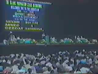 Ahmed Deedat and Anis Sharosh - Quran Or Bible_Which is God's Word 2of2