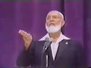 Ahmed Deedat and Jimmy Swaggart - Is Bible God's Word - Q&A + Review