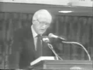 Ahmed Deedat and Robert Douglas - Crucifixion - Fact or Fiction 1of2