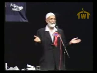 Ahmad Deedat vs Anis Shorrosh... Debate Quran or the Bible   Q and A Session 18 of 18