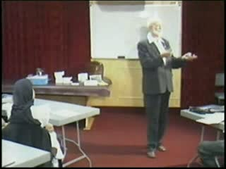 Bible Course - by Sheikh Ahmed Deedat -Part 1-14