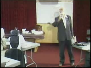 Bible Course - by Sheikh Ahmed Deedat -Part 5-14