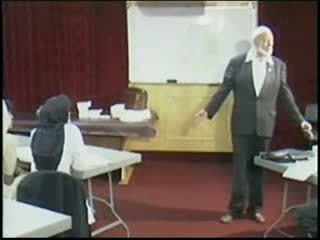 Bible Course - by Sheikh Ahmed Deedat -Part 6-14