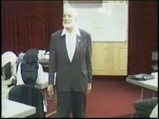 Bible Course - by Sheikh Ahmed Deedat -Part 11-14