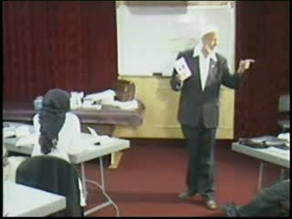 Bible Course - by Sheikh Ahmed Deedat -Part 13-14