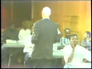 Bible Course - by Sheikh Ahmed Deedat -Part 14-14