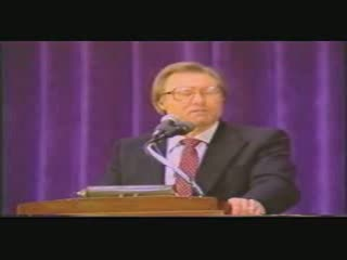 Bible God's Word - Deedat vs Swaggart 13 of 18
