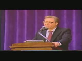 Bible God's Word - Deedat vs Swaggart 17 of 18