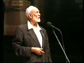 Christ (PBUH) In Islam - Sheikh Ahmed Deedat Part 3-12