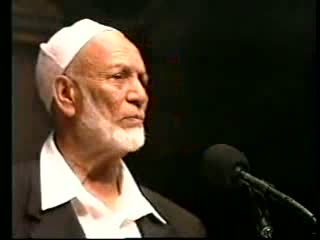 Christ (PBUH) In Islam - Sheikh Ahmed Deedat Part 5-12